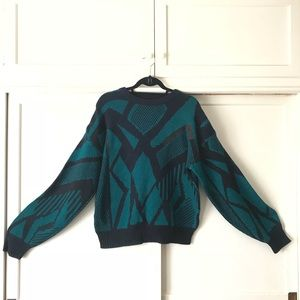 Other - Twin Peaks Sweater